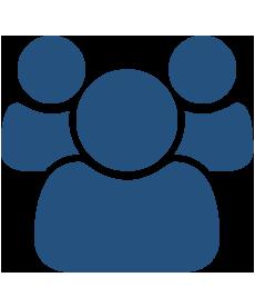 Public Topic Portal Icon