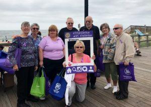 Consumer Protection Unit - Senior Protection Initiative at Bethany Beach, DE